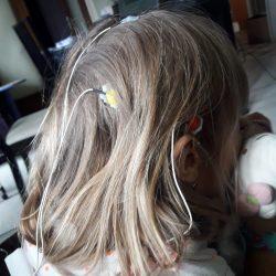 Séance de Neurofeedback pour les enfants